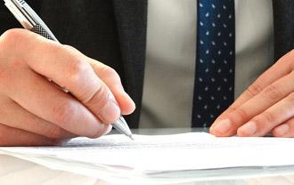 公司執照、商業登記證明文件等翻譯